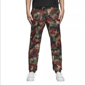 96e545c53a83e adidas Pants - Adidas x Pharrell Williams HU Human Race Pants